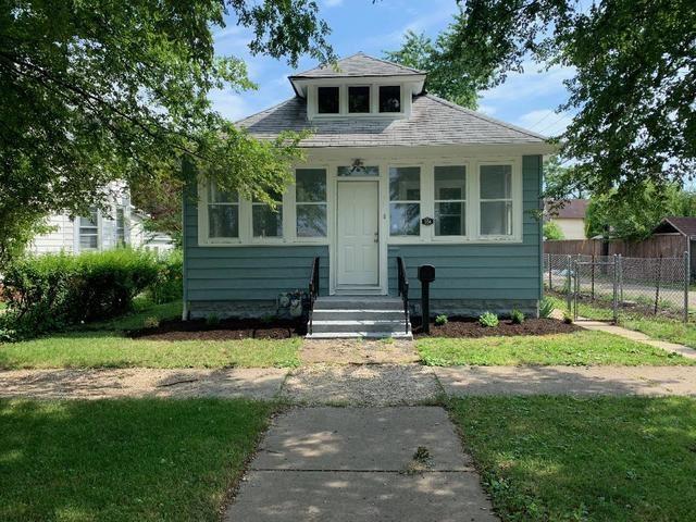 556 E Benton Street, Joliet, IL 60432 - #: 10761687