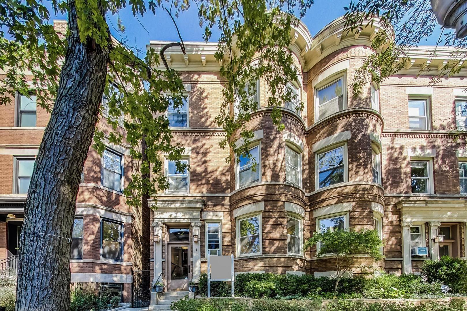 2861 N Burling Street #1N, Chicago, IL 60657 - #: 11222687