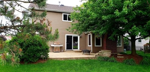 Tiny photo for 12320 Heritage Meadows Drive, Plainfield, IL 60585 (MLS # 10677688)