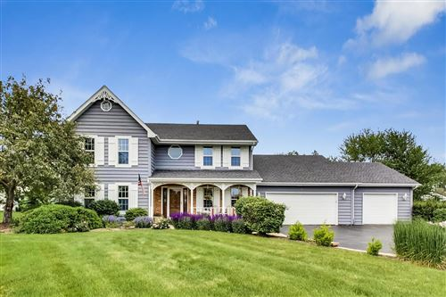 Photo of 6 S Highview Circle, Hawthorn Woods, IL 60047 (MLS # 10736688)