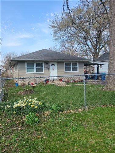 Photo of 1121 Pleasant Place, Aurora, IL 60505 (MLS # 11047688)