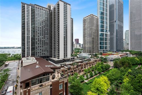 Photo of 201 N Westshore Drive #1302, Chicago, IL 60601 (MLS # 11140688)