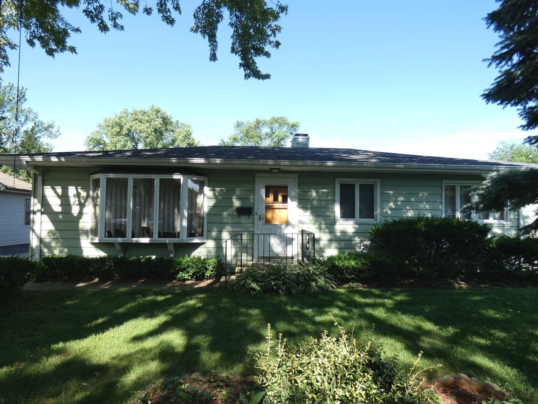 29 Berkley Avenue, Joliet, IL 60433 - #: 10763688