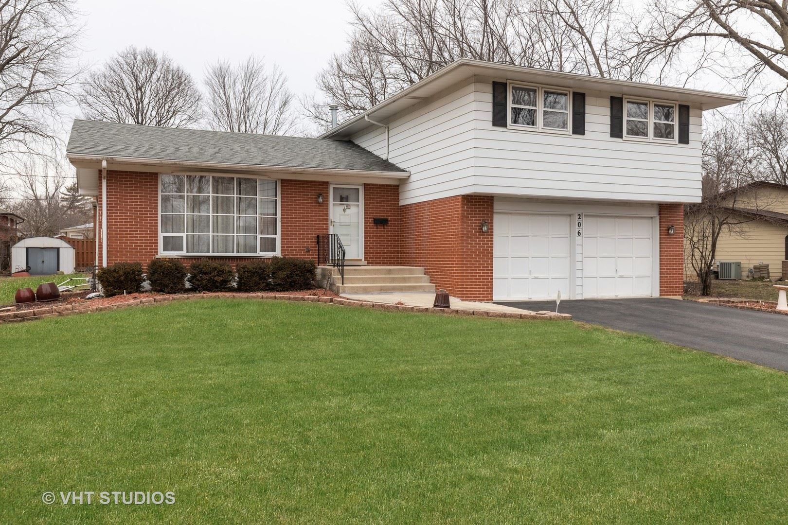 206 56th Street, Downers Grove, IL 60516 - #: 10774688