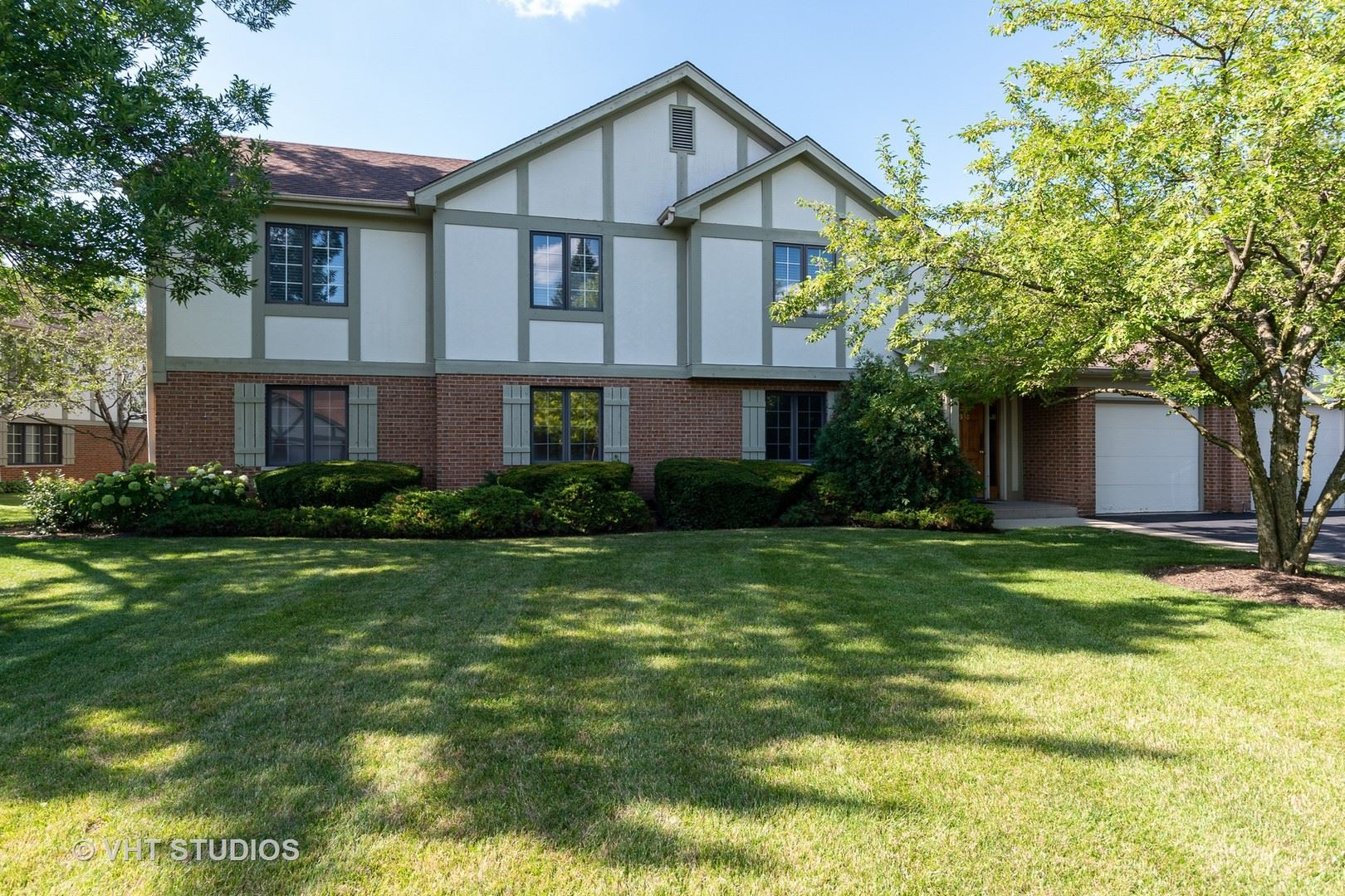 930 Ivy Lane #B, Deerfield, IL 60015 - #: 10801688