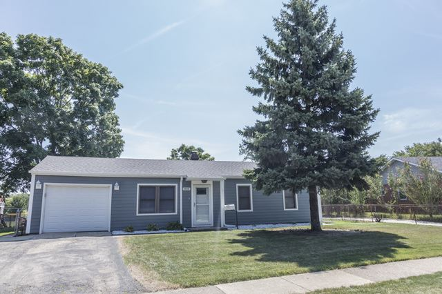 803 PARKSIDE Circle, Streamwood, IL 60107 - #: 10814688