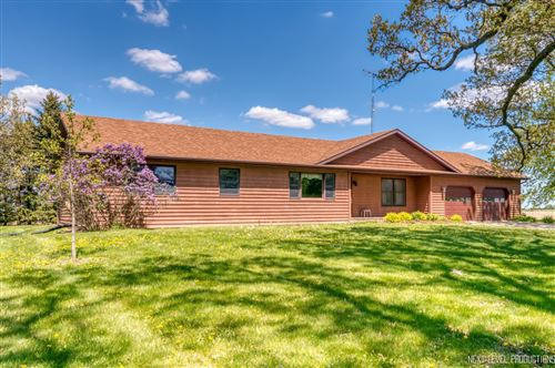 Photo of 1575 N 43rd Road, Earlville, IL 60518 (MLS # 11078689)