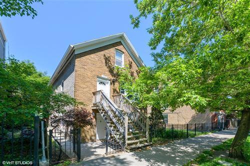 Photo of 1744 N Hoyne Avenue, Chicago, IL 60647 (MLS # 11213689)