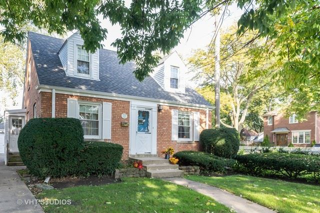 6222 North Ozanam Avenue, Chicago, IL 60631 - #: 10544689