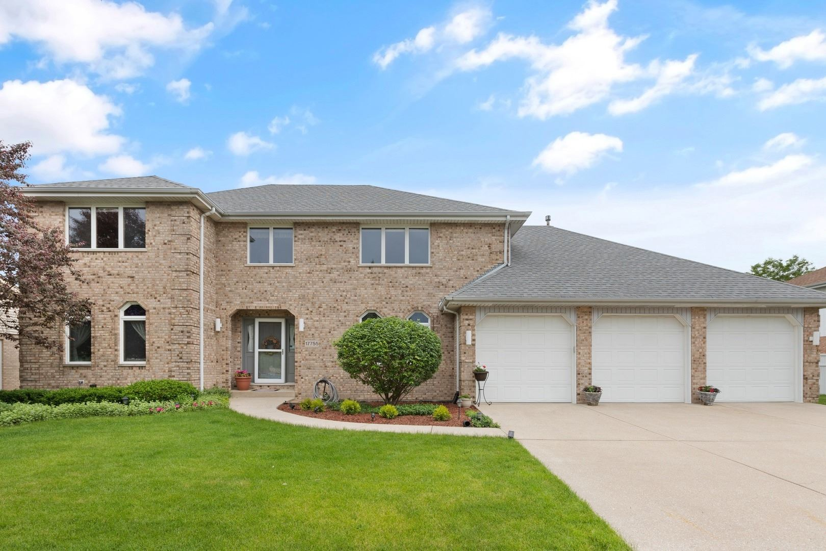 17755 Navajo Trace, Tinley Park, IL 60477 - #: 10756689