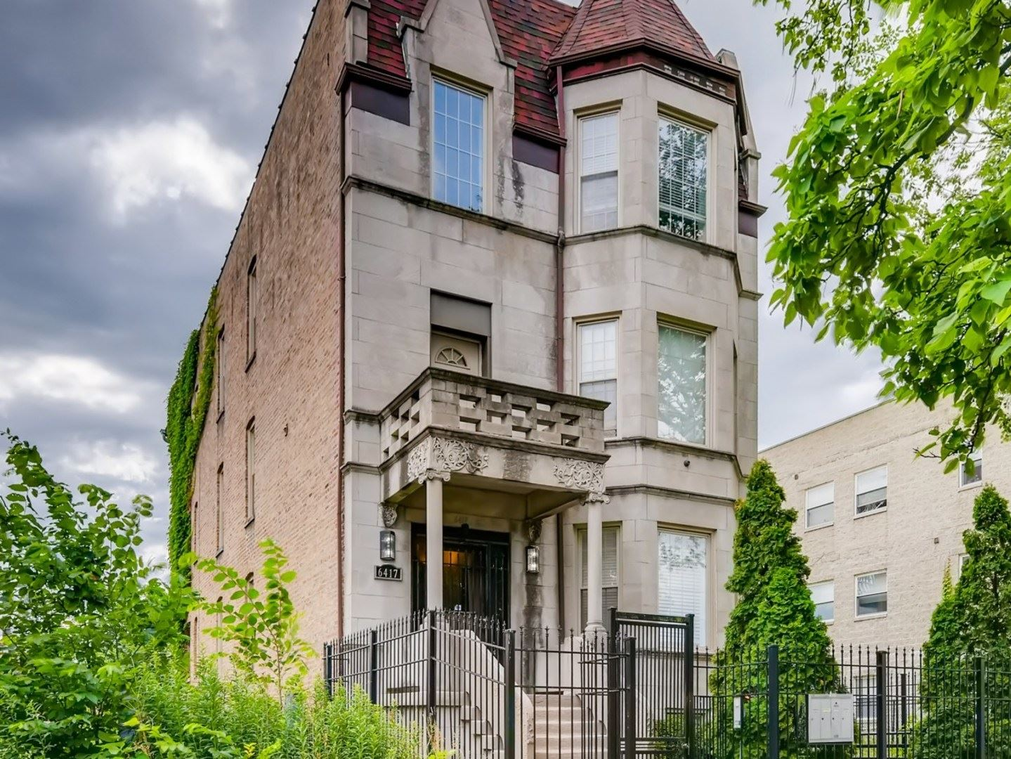 6417 S Maryland Avenue, Chicago, IL 60637 - #: 11155689
