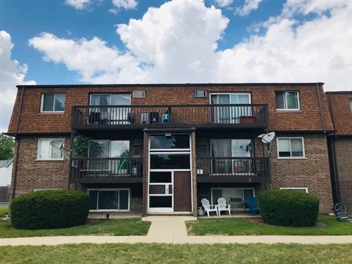 Photo of 123 Boardwalk Street #1W, Elk Grove Village, IL 60007 (MLS # 10803690)