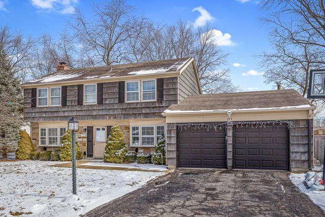 293 Terrace Place, Buffalo Grove, IL 60089 - #: 10632690