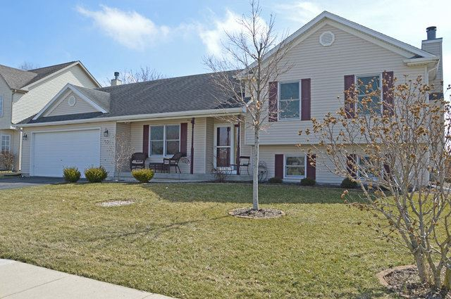 172 W Christopher Avenue, Cortland, IL 60112 - #: 10678690