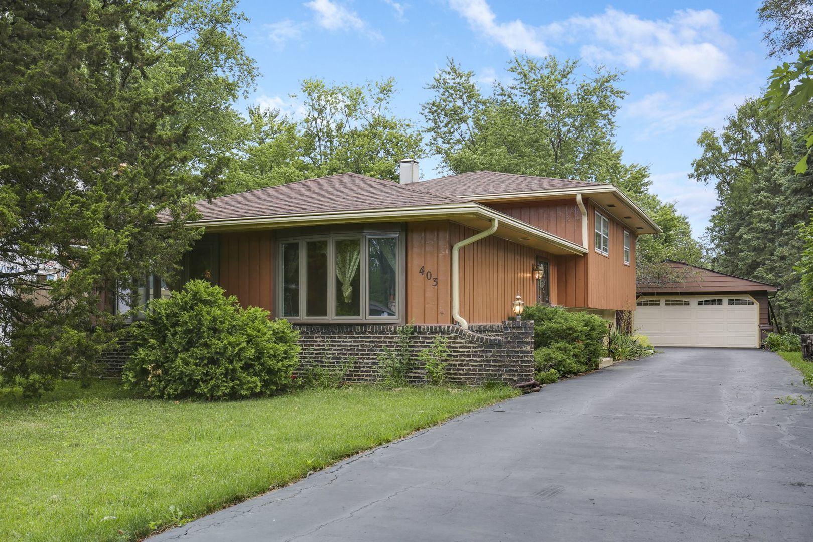 403 Blackhawk Drive, Westmont, IL 60559 - #: 10778690