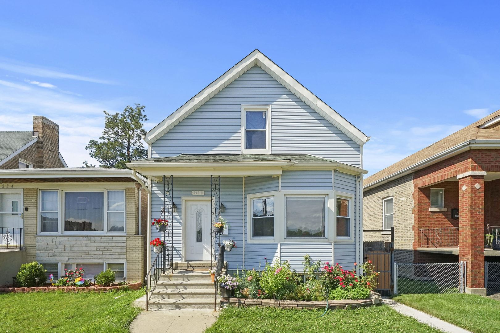 6230 W Barry Avenue, Chicago, IL 60634 - #: 10800690