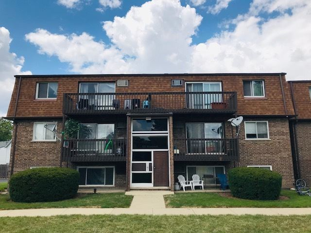 123 Boardwalk Street #1W, Elk Grove Village, IL 60007 - #: 10803690