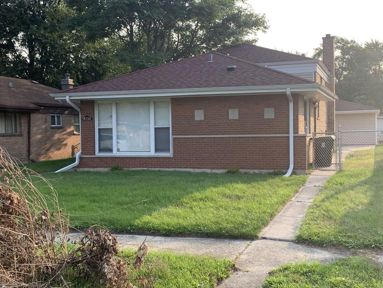 14733 Dante Avenue, Dolton, IL 60419 - #: 11034690