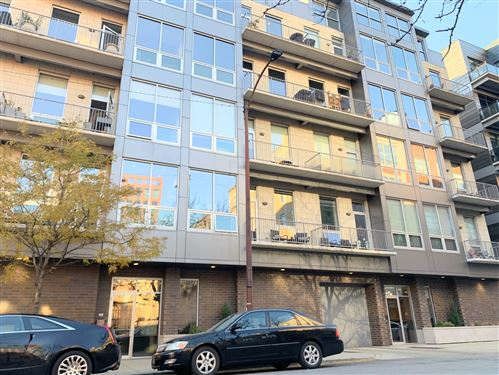 Photo of 18 N CARPENTER Avenue #2N, Chicago, IL 60607 (MLS # 10987691)