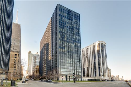 Photo of 900 N Lake Shore Drive #2906, Chicago, IL 60611 (MLS # 11060691)