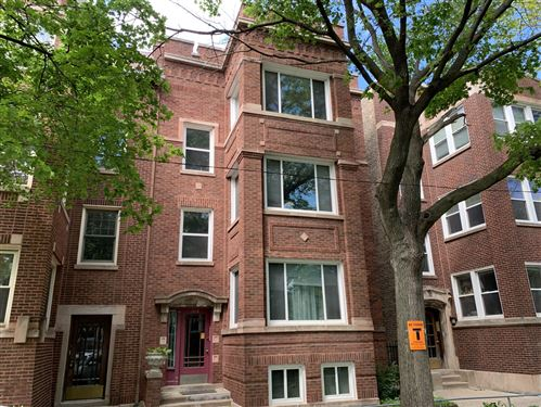 Photo of 1414 W Thorndale Avenue, Chicago, IL 60660 (MLS # 11108691)