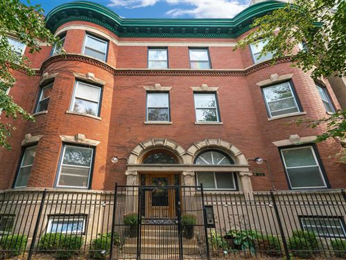 Photo of 4633 N Racine Avenue #GN, Chicago, IL 60640 (MLS # 11251691)