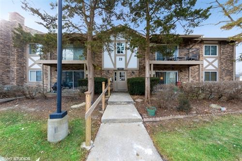 Photo of 9S122 South Frontage Road #205, Willowbrook, IL 60527 (MLS # 10612692)