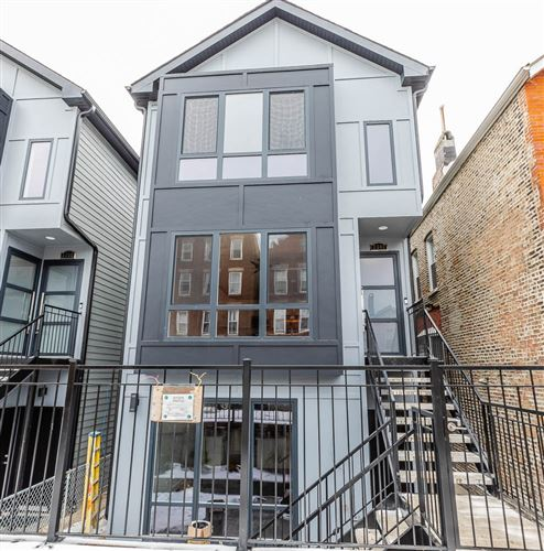 Photo of 2305 W 19th Street #3, Chicago, IL 60608 (MLS # 10916692)