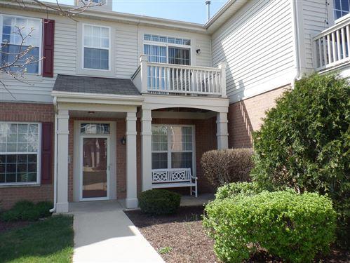 Photo of 10225 Camden Lane #G, Bridgeview, IL 60455 (MLS # 11051692)