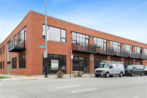 Photo of 4405 N Artesian Avenue #209, Chicago, IL 60625 (MLS # 11059692)
