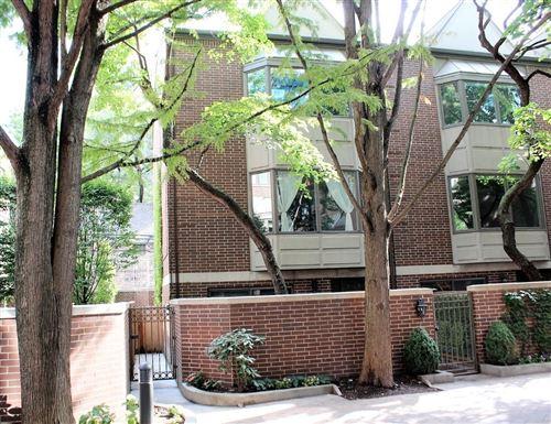 Photo of 55 W Goethe Street #1227, Chicago, IL 60610 (MLS # 11243692)