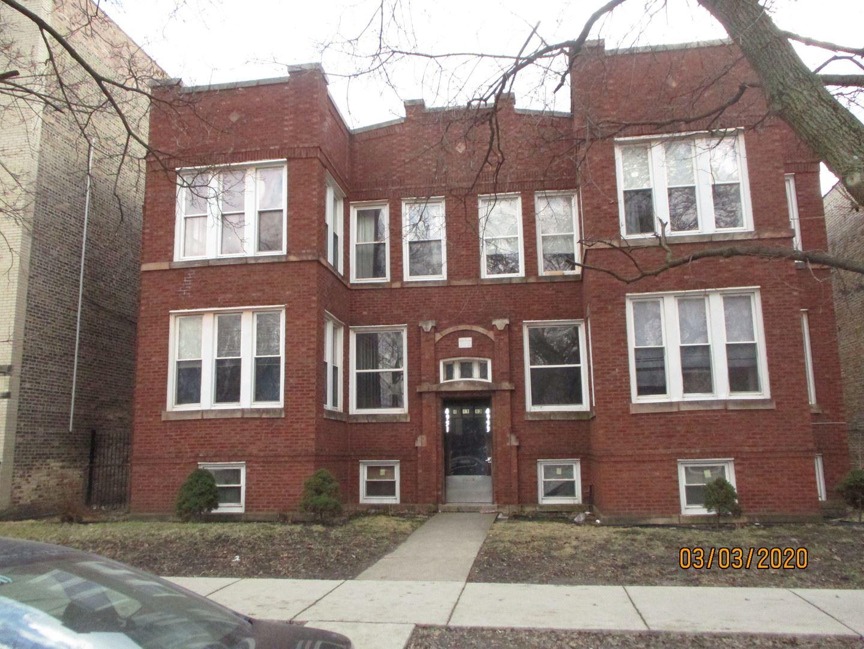 4951 W BELLE PLAINE Avenue, Chicago, IL 60641 - #: 10663692
