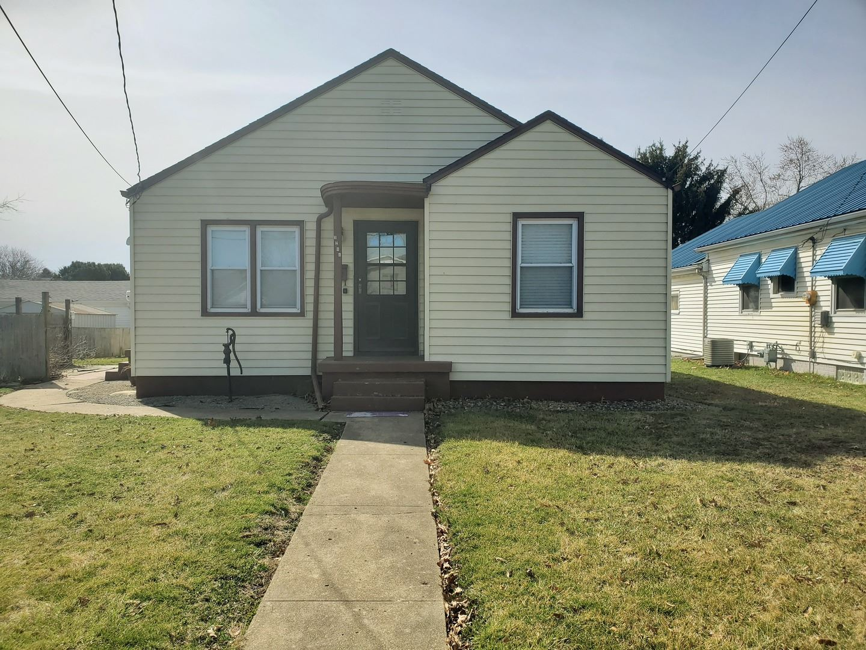 1204 E Jefferson Street, Clinton, IL 61727 - #: 10666692