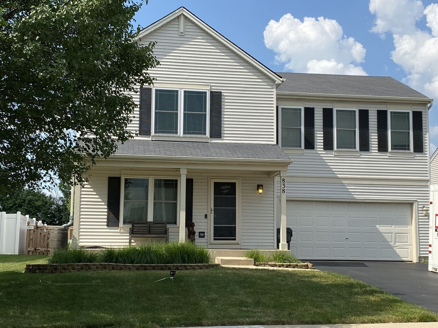 838 Black Cherry Lane, Round Lake Heights, IL 60073 - #: 10772692