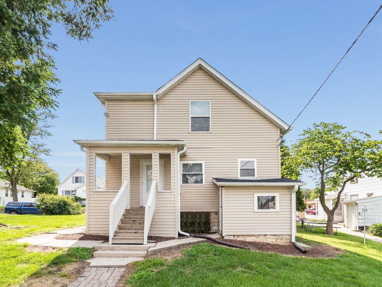 Photo of 718 Vine Street, Joliet, IL 60435 (MLS # 10860692)