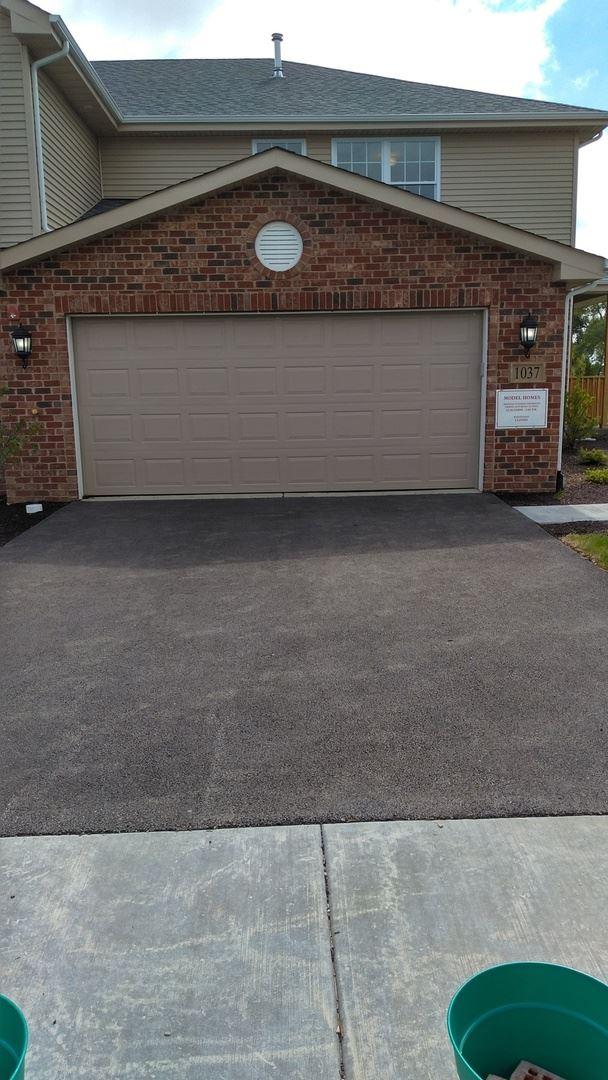 1014 Regent Drive, Matteson, IL 60443 - #: 11139692
