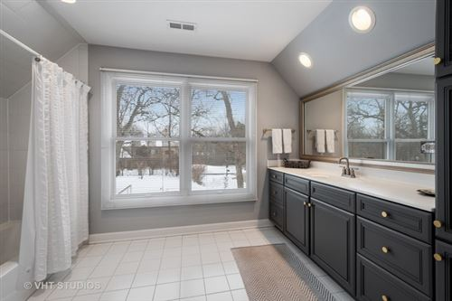 Tiny photo for 436 Brook Forest Lane, North Barrington, IL 60010 (MLS # 10629693)