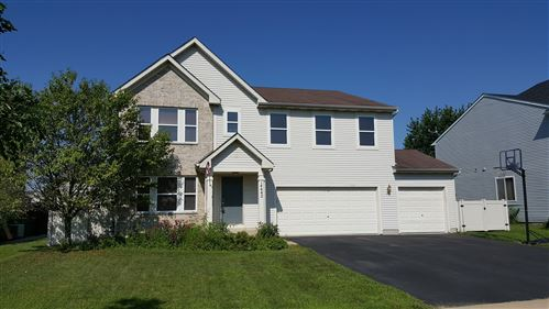 Photo of 14442 INDEPENDENCE Drive, Plainfield, IL 60544 (MLS # 10814693)