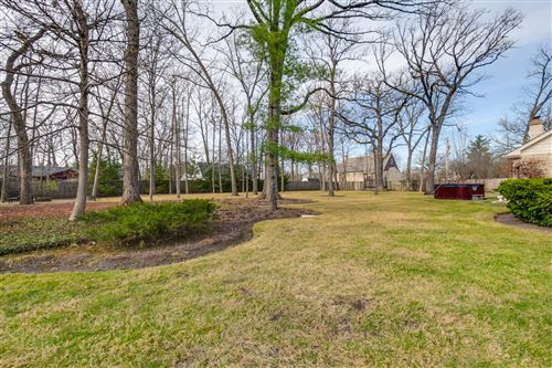 Tiny photo for 270 King Muir Road, Lake Forest, IL 60045 (MLS # 10962693)
