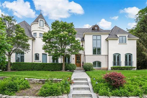 Photo of 805 W Hickory Street, Hinsdale, IL 60521 (MLS # 11108693)