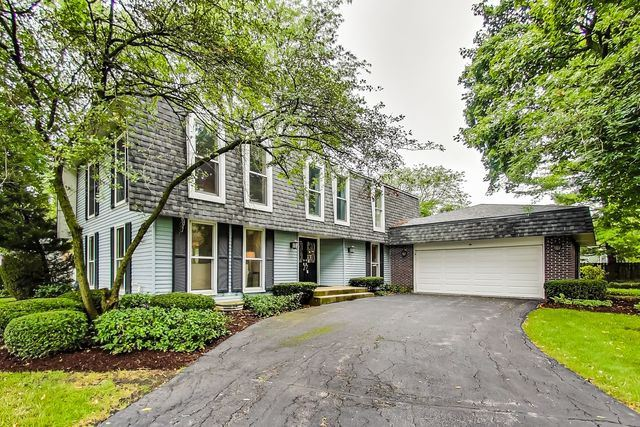 6 Burning Tree Road, Rolling Meadows, IL 60008 - #: 10517693