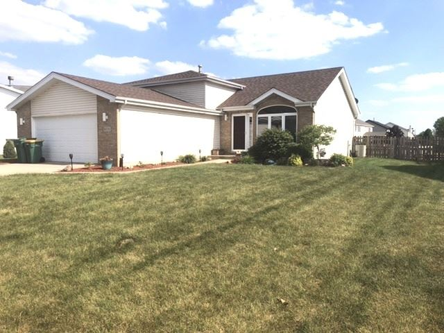 16376 Celtic Circle, Manhattan, IL 60442 - #: 10632693