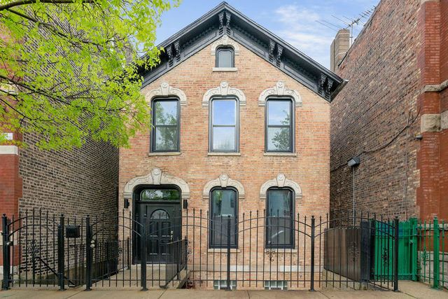 1816 S May Street, Chicago, IL 60608 - #: 10724693