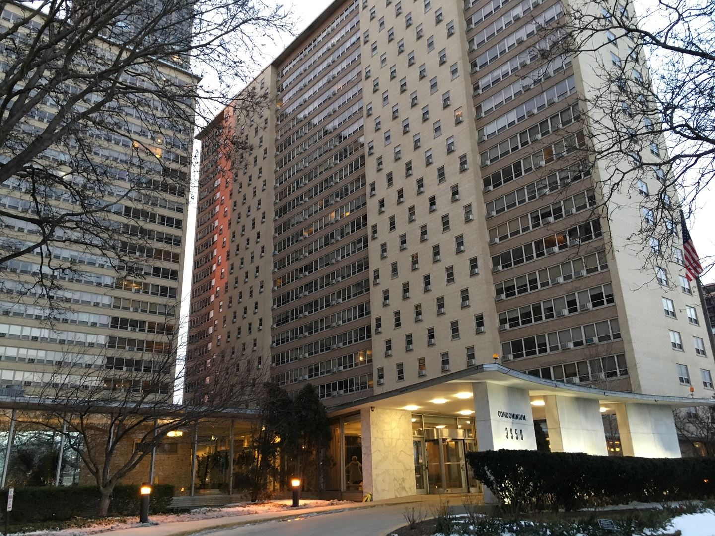 3950 N Lake Shore Drive #517, Chicago, IL 60613 - #: 10749693