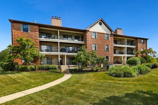 611 Hapsfield Lane #104, Buffalo Grove, IL 60089 - #: 10784693