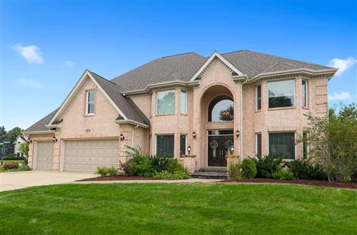 Photo of 1595 Whistler Court, Naperville, IL 60564 (MLS # 11246694)