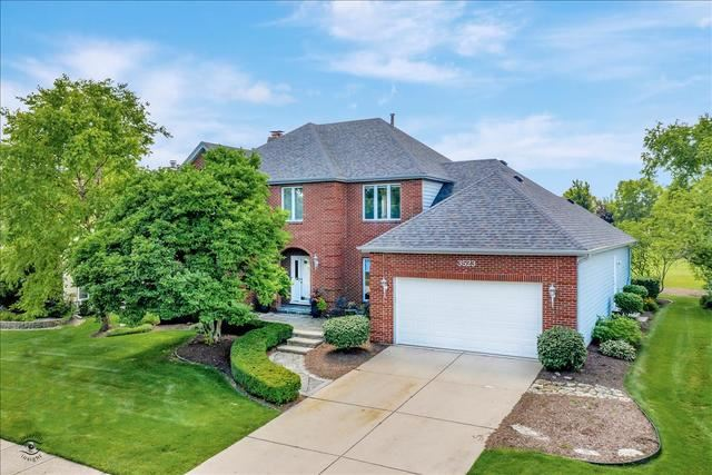 3523 Hobbes Drive, Naperville, IL 60564 - #: 10769694