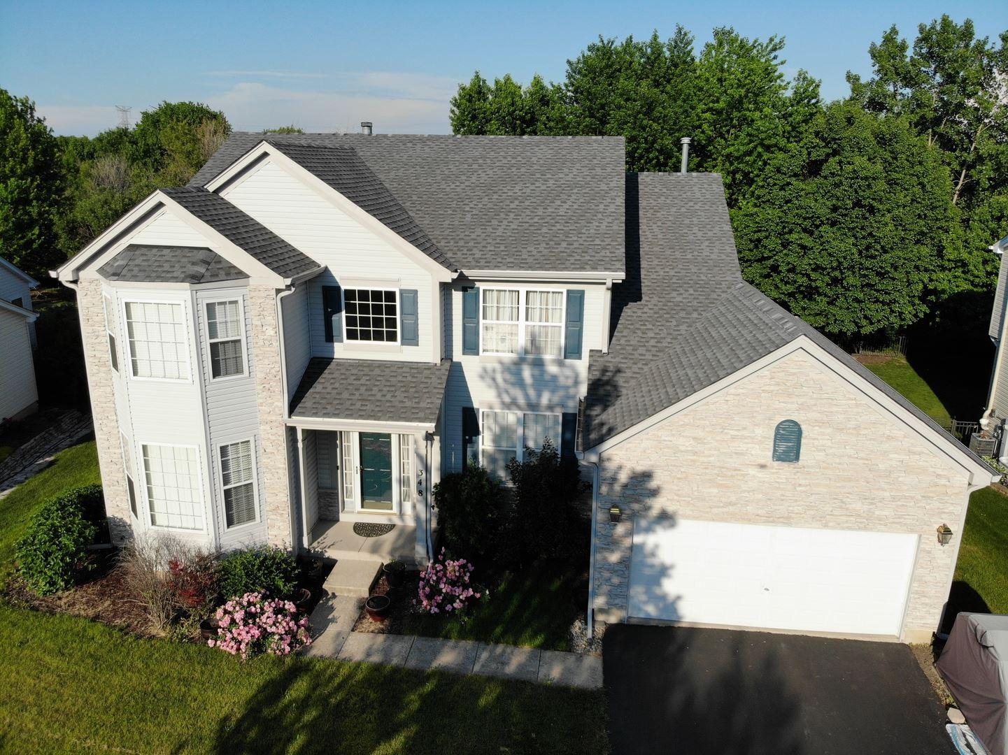 Photo of 348 Plainview Drive, Bolingbrook, IL 60440 (MLS # 11126694)