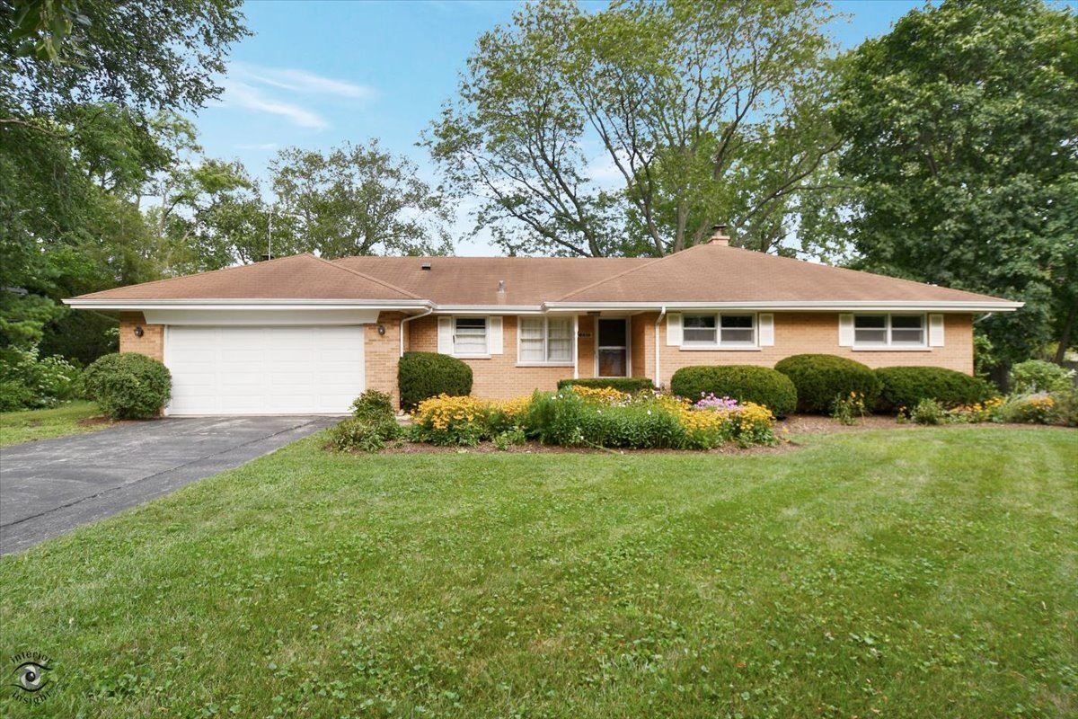291 Ahwahnee Lane, Lake Forest, IL 60045 - #: 11184694