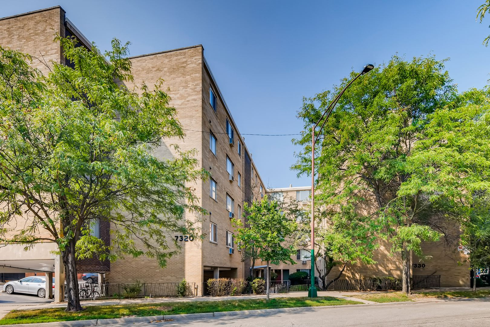 7320 N Rogers Avenue #215, Chicago, IL 60626 - #: 11198694